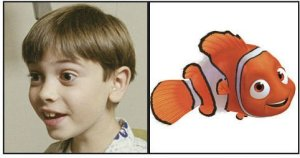 No longer Nemo