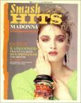 Madonna Smash Hits